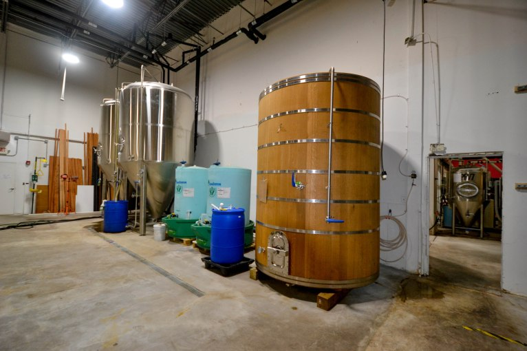 Foeder- Fermentation Tank for Sours
