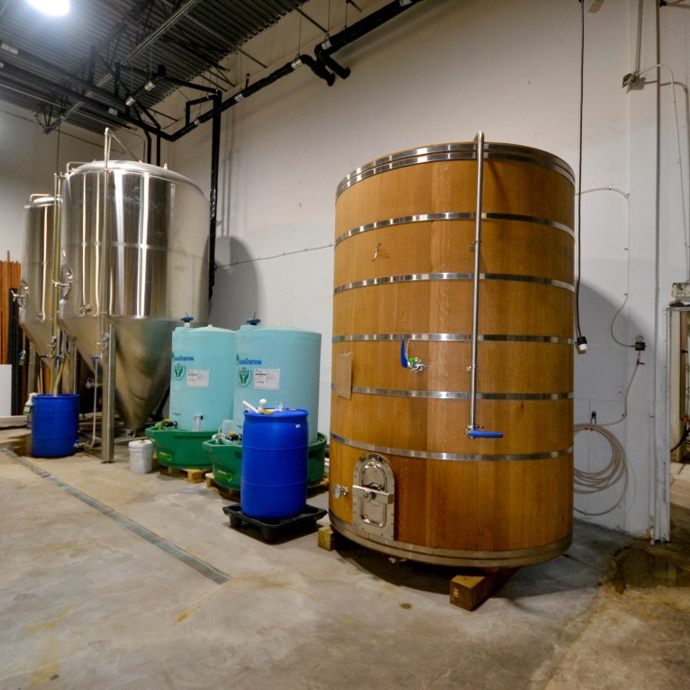 Foeder- Fermentation Tank for Sours